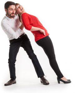 Die WordPress Profis Melanie und Florian